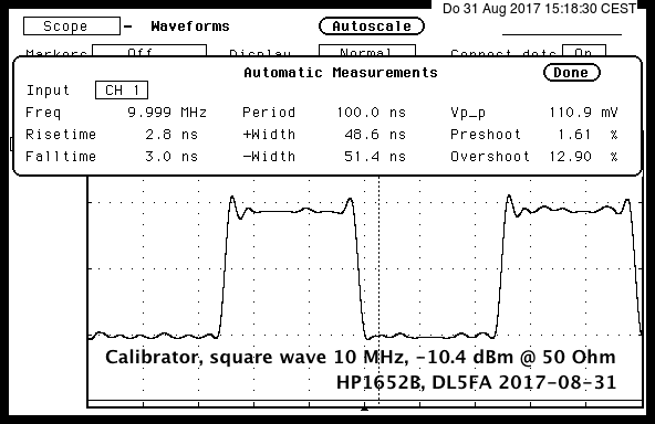 attachment:Calibrator_10MHz_-10dBm_100mVpp_SqrW_HP.png